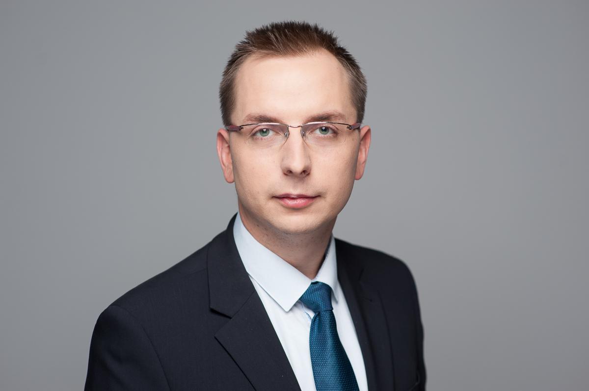 Rafał Ciesielski