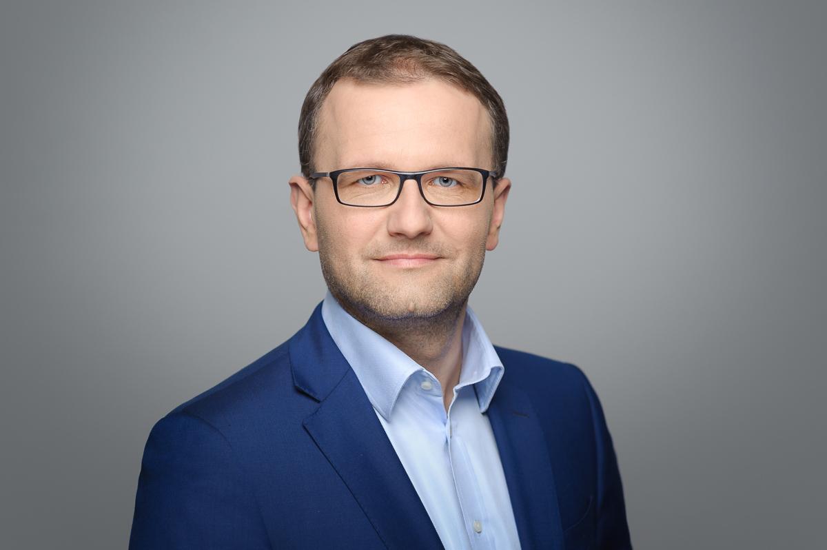 Rafał Kozłowski