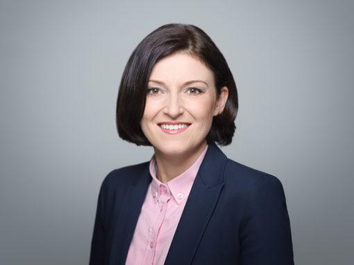 Agnieszka Wybranowska